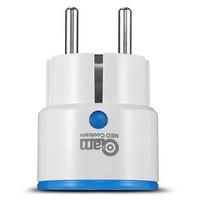 14% OFF GC00AM NAS - WR01ZE Z-Wave Smart Socket - $25.59 Free Shipping|GearBest.com - GearBest.com