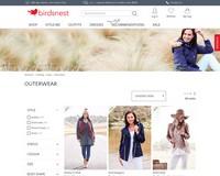 20% OFF All Outerwear | Birdsnest Women's Clothing  - Birdsnest