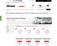 20% off New Maxwell & Williams Ranges | House - House