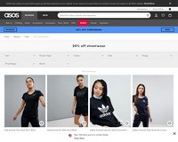 20% Off Streetwear   ASOS - ASOS Australia