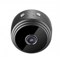 39% OFF Mini Magnetic IP Camera 1080P IR Night Vision Motion Detection - $42.99 |  Zapals.com Offers  - Zapals