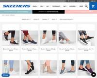 4 Days - 20% Off Women's Skechers - Skechers