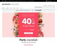 40% Off Flash Sale On Now  | Women's Lingerie | Bendon Lingerie - Bendon Lingerie