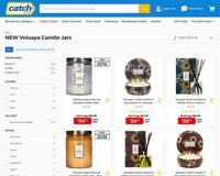 53% OFF Candle Jars   Catch.com.au - Catch