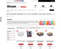 60-70% OFF Best-Selling Cook sets! |  House - House