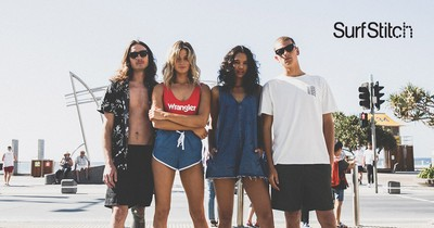 ake an Extra 40% OFF Men's Wear and Accesories | SurfStitch - SurfStitch