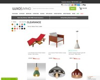 Clearance Sale up to 69% off at Luxo Living - Luxo Living
