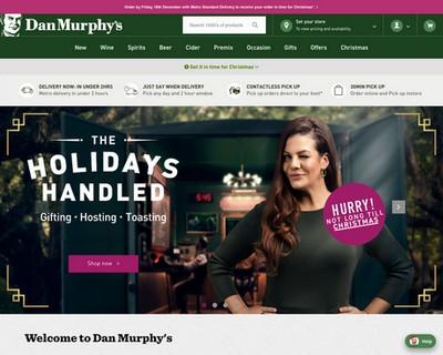 Dan Murphy's Clearance Sale - Dan Murphy's