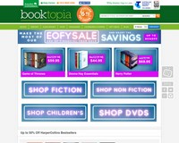 EOFY SALE | Up to 90% OFF Booktopia - Booktopia