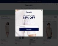 Extra 50% off SALE & Discount code @Splendid US - Splendid