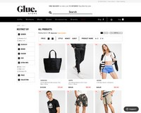 Further 25% OFF Everything @ Glue Store - Glue Store