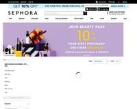 Get 10% OFF Beauty Products and Make Up @sephora.com.au - Sephora
