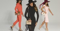 Hire Designer Dresses This Holiday Season - GlamCorner