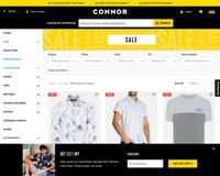 Long Weekend SUMMER Sale - Connor