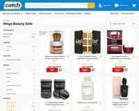 Mega Beauty Sale - Up To 70% OFF | Catch.com.au - Catch