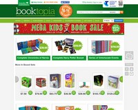 Mega Kids Book Sale: Save up to 90% for a limited time!   Booktopia Bookstore - Booktopia