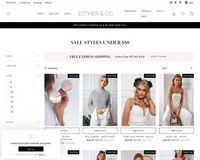 Must Have Fashion Pieces On Sale And Under $50 - Esther & Co