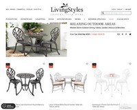 Sale   Marble Stone Outdoor Dining Tables, Garden Arbours & Benches   Reduced Prices - Living Styles