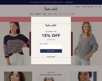 Save 70% Off Fall Styles - Splendid