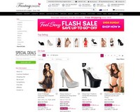 Sexy Lingerie - Up to 52% OFF @  Fantasy Lingerie  - Fantasy Lingerie