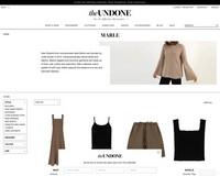 Shop New Season Marle | New Arrivals - The Undone