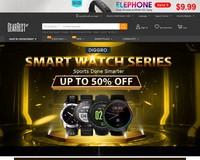 Smart Watch Series SALE Up to 50% OFF @Gearbest.com - GearBest.com