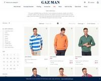Spring Arrivals+20% OFF @ Gazman - Gazman