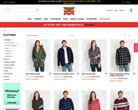 Up to 60% Off Lightweight Layers at Rivers - Rivers