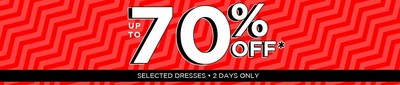 Up to 70% Off Dresses at Ally Fashion - Ally Fashion