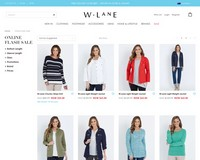 Winter Warmers from $25 at W.Lane - W Lane