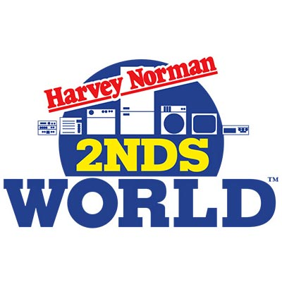 2nds World logo