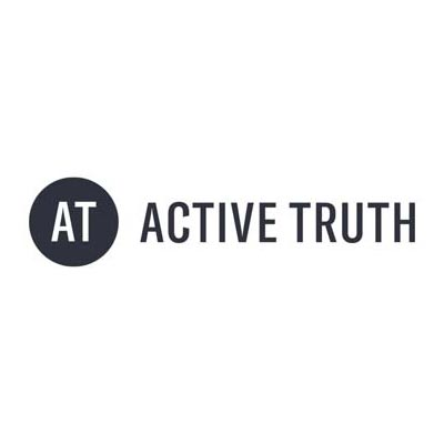 Active Truth logo