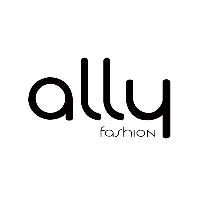 Ally Fashion logo