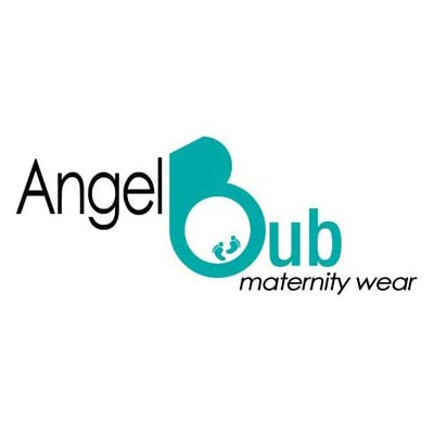 Angelbub Maternity logo