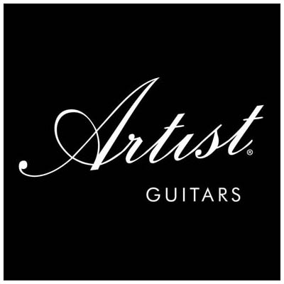 Artist Guitars (NZ) logo