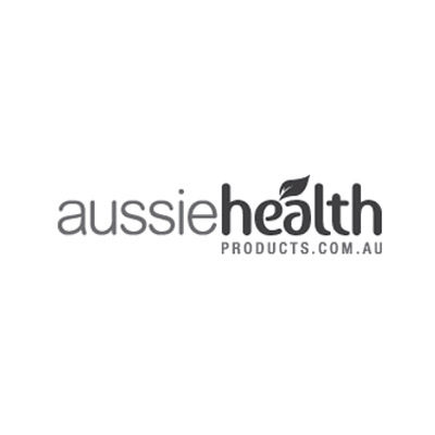 Aussie Health Products logo