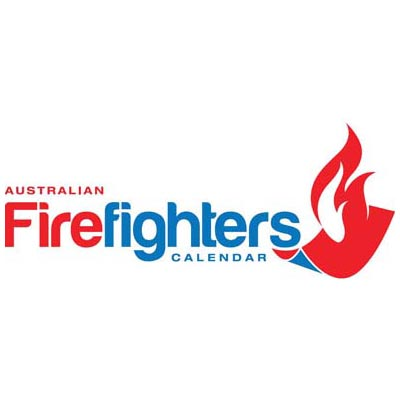 Australian Firefighters Calendar logo