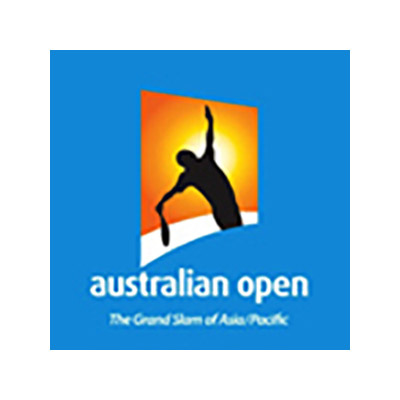 Australian Open Shop logo