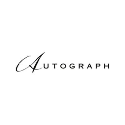 Autograph logo