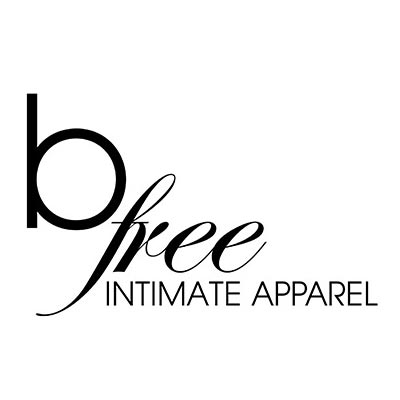 B Free Intimate Apparel logo