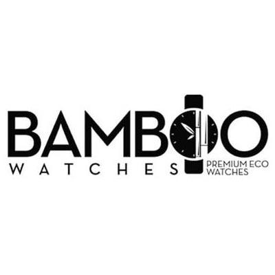 Bamboo Watches logo