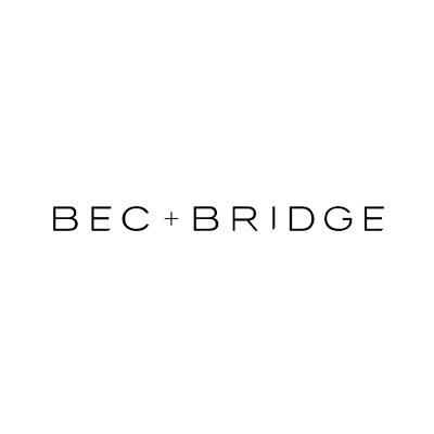 Bec & Bridge logo