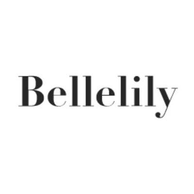 Belle Lily logo