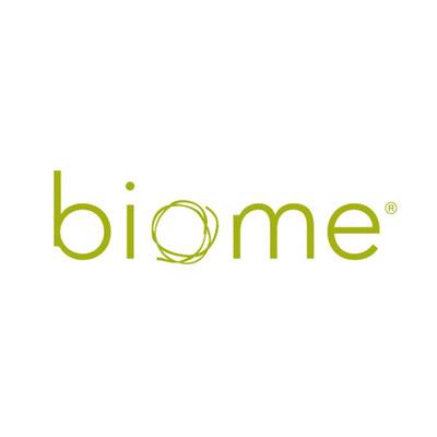 Biome Eco Stores logo