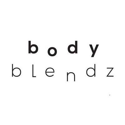 Body Blendz logo