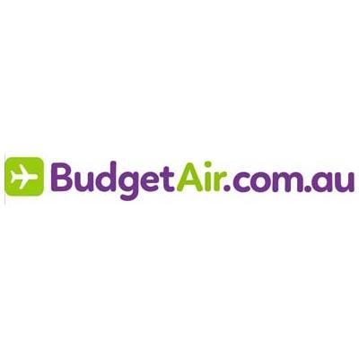 Budget Air logo