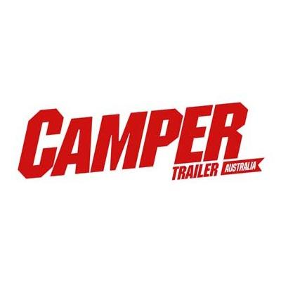 Camper Australia logo