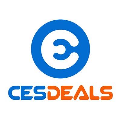 Ces Deals logo
