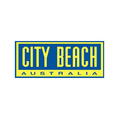 City Beach logo