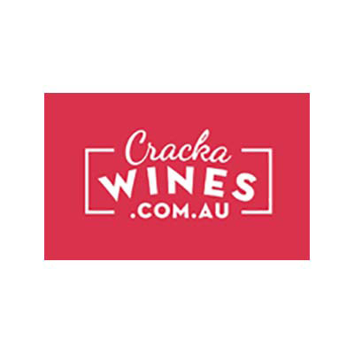 Cracka Wines logo